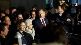 FDP wirft der Union Haushaltstricks vor