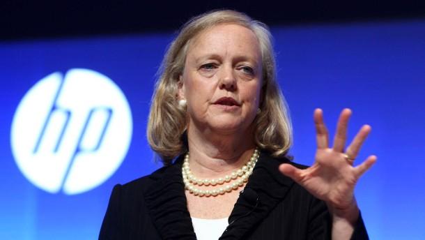 Die überraschende Wende von Hewlett Packard