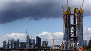 EZB soll Bankenaufsicht übernehmen