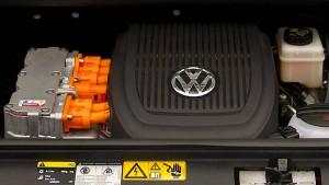 VW-Chef kündigt E-Auto mit 600 Kilometern Reichweite an