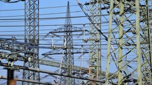 Stromkunden zahlen für die Energiewende drauf