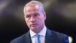 Londons Börse stellt Deutsche-Börse-Chef infrage