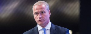 Im Visiert der Frankfurter Staatsanwaltschaft: Carsten Kengeter ist der Chef der Deutschen Börse.