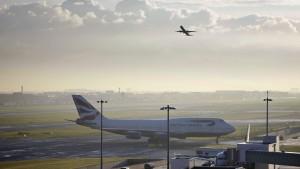 Kommission empfiehlt Ausbau von Heathrow