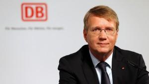 Pofalla soll Bahn-Vorstand für Infrastruktur werden
