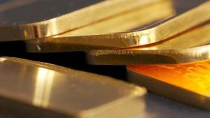 Goldpreis steigt erstmals über 2000 Dollar