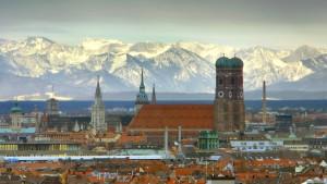 Bayern vor dem Umbruch