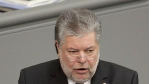 Beck über Rüttgers: Affront gegen die Kanzlerin