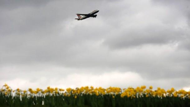 British Airways und Iberia liebäugeln mit Zukäufen