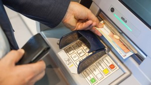 Commerzbank-Kunden hatten Probleme mit EC-Karten