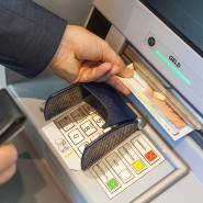 Geld abheben war für einige Commerzbank-Kunden heute nicht möglich.