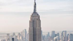 Standard & Poor's droht  Amerika nicht mehr mit Herabstufung