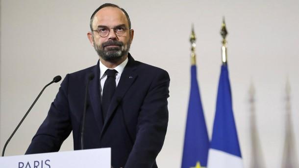 Frankreich will Grundrente von 1000 Euro einführen