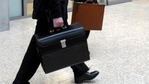 Gesetz über Managerbezüge vor dem Aus