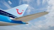 TUI wird zum weltgrößten Reisekonzern