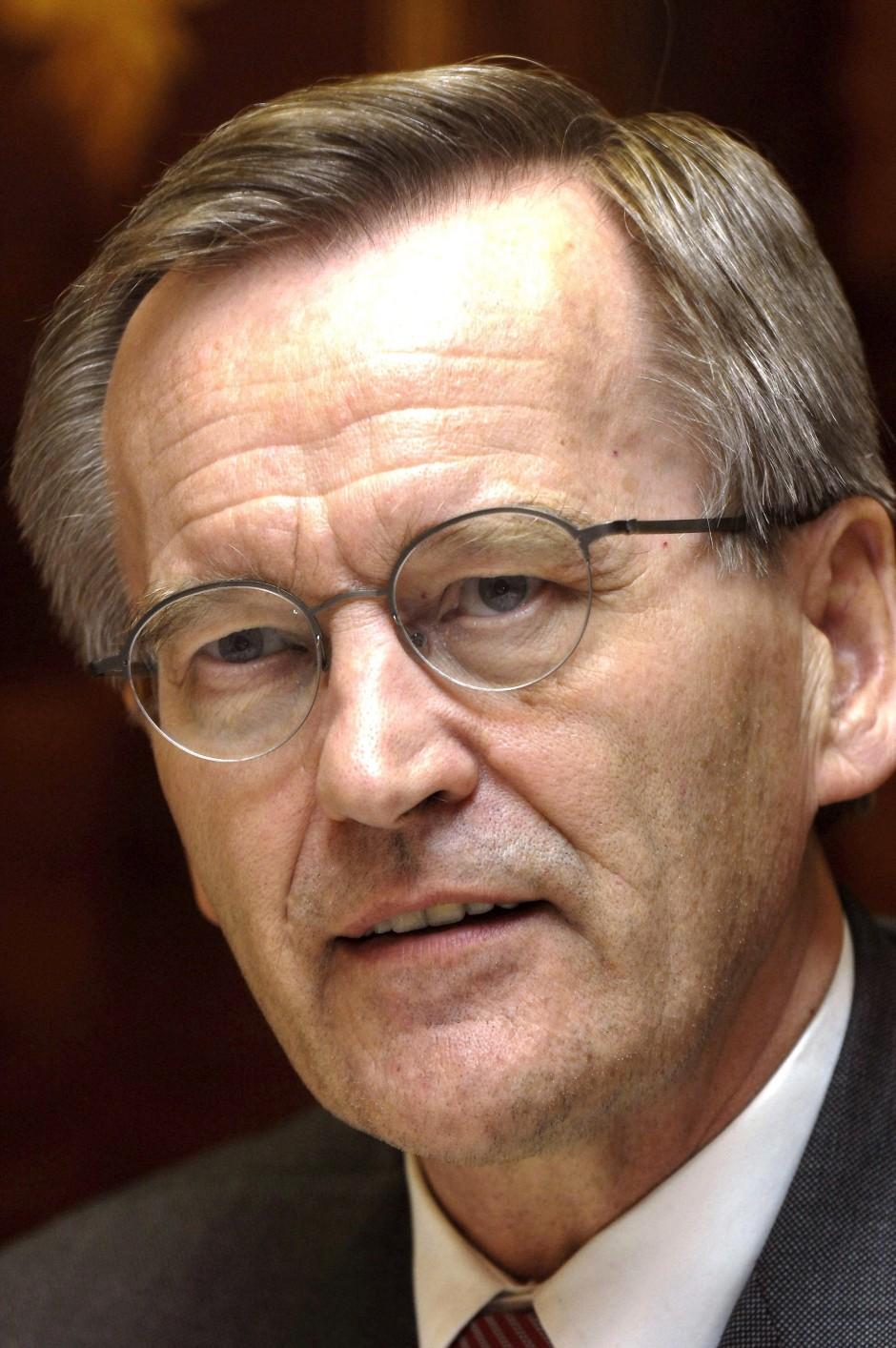 Karl Schachtschneider