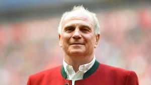 Siemens geht Kooperation mit dem FC Bayern ein