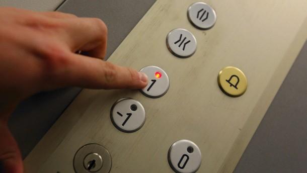 Sind die Aufzüge in Deutschland noch sicher?