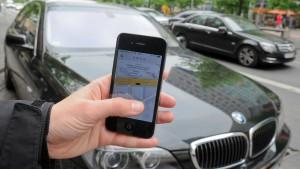 Microsoft und Jeff Bezos investieren in Uber