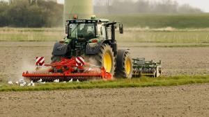 Agrarpolitik von vorgestern
