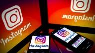 Instagrams Altersprüfung ist bekannt dafür, dass Kinder sie leicht umgehen können.