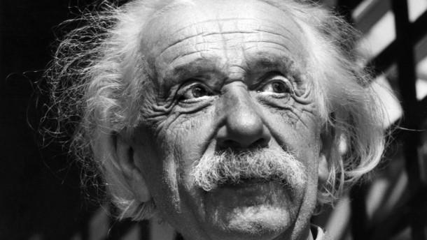 Wie Albert Einstein jedes Jahr Millionen verdient