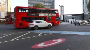 London verbannt testweise Verbrennungsmotoren