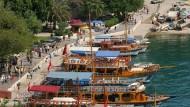 Reiseveranstalter holen kaum Türkei-Urlauber zurück