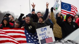 Trump attackiert General Motors scharf