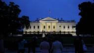 Regierungsstillstand in Amerika vorerst abgewendet