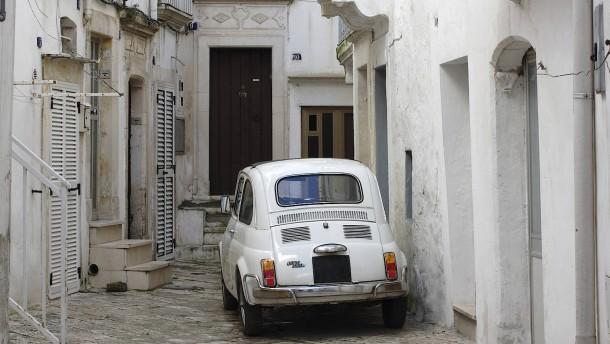 Italienischer Persilschein für Fiat-Chrysler