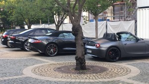 Autoverband: Gutverdiener könnten mehr fürs Parken zahlen