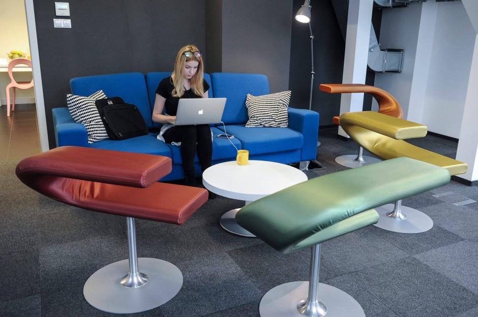 bild zu neues blog besser arbeiten mit tipps von google bild 1 von 1 faz. Black Bedroom Furniture Sets. Home Design Ideas