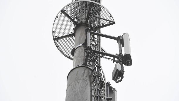 Huawei fliegt als Ausrüster aus belgischen Handy-Netzen raus