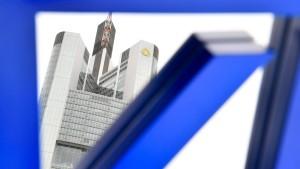 Zwei schwache Banken machen keine starke