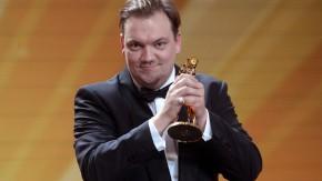 48. Goldene Kamera - Verleihung