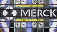 Merck: Der Name steht für zwei unabhängige Unternehmen – hier für das amerikanische.