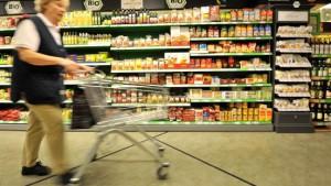 Verbraucher achten auf Nachhaltigkeit