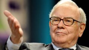 Buffett trennt sich von Münchener-Rück-Aktien