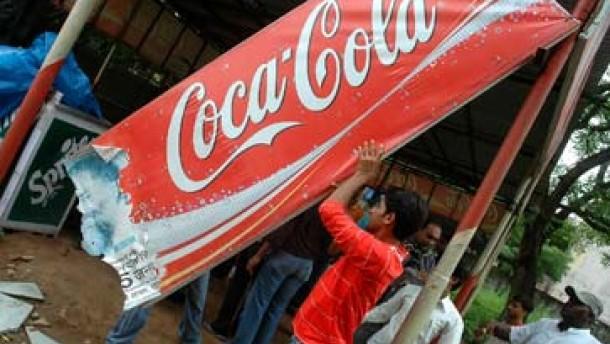 Pestizide in der Cola