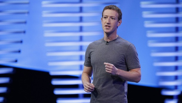 Facebook wirft Cambridge Analytica raus