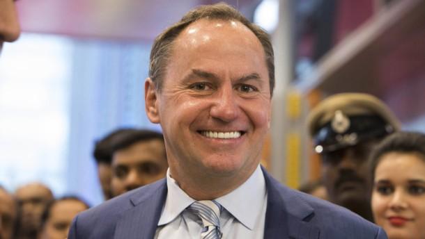Intel findet neuen alten Chef