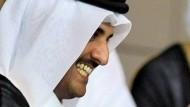 Qatar gibt Hamas 30 Millionen Dollar für Gehälter im Gazastreifen