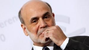 Bernanke verteidigt Milliardenprogramm