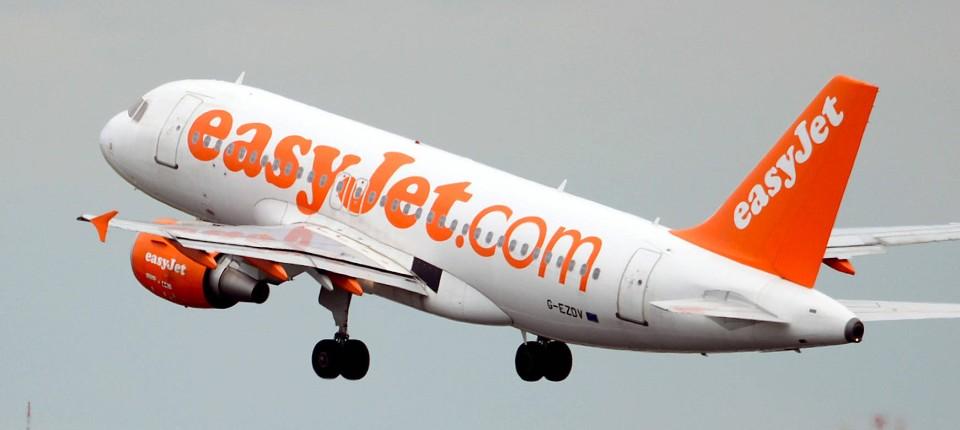 Easyjet Fliegt Zum Ersten Mal Ab Berlin Tegel