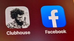 Facebook plant Konkurrenz zu Clubhouse