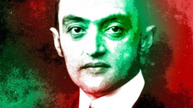 Joseph Schumpeter (1883 bis 1950)
