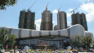 Evergrande will Investoren mit Immobilien auszahlen