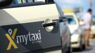 My Taxi darf Rabatte gewähren