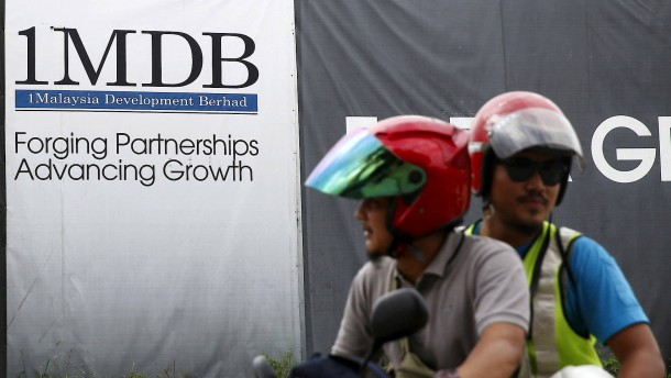 Malaysias Staatsfonds will durch Klagen 23 Milliarden zurückholen
